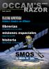 Portada Revista Occam's Razor número 6